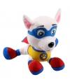 Paw patrol pluche apollo the super pup 15 cm
