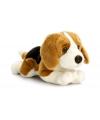 Pluche beagle 90 cm