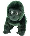 Pluche berg gorilla 33 cm