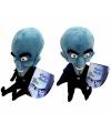 Pluche bigheadz alien 24 cm