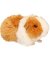 Pluche bruine cavia knuffel 20 cm