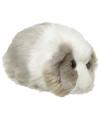 Pluche cavia knuffel 13 cm
