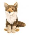 Pluche coyote 30 cm
