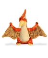 Pluche dinosaurus knuffel pteranodon 34 cm