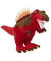 Pluche dinosaurus spinosaurus 23 cm