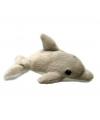 Pluche dolfijn knuffel 10 cm