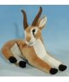 Pluche gazelle 30 cm