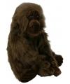 Pluche gorilla knuffel 40 cm