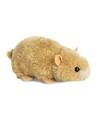 Pluche hamster knuffel 20 cm