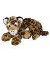 Pluche jaguar 50 cm
