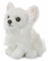 Pluche knuffel chihuahua 19 cm