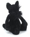 Pluche knuffel hond scottie 31 cm