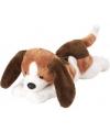 Pluche knuffel jachthond 18 cm