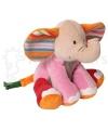 Pluche knuffel olifant 60 cm