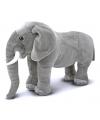Pluche knuffel olifant 68 cm