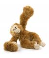 Pluche knuffel orang oetan 25 cm