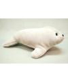 Pluche knuffel zeehond 30 cm