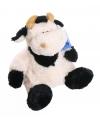 Pluche koe knuffeldier 30 cm