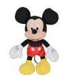 Pluche mickey mouse knuffel 25 cm