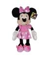 Pluche minnie mouse knuffel 43 cm