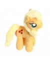 Pluche my little pony applejack knuffel 17 cm