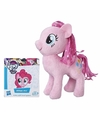 Pluche my little pony knuffel pinkie pie 13 cm