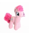 Pluche my little pony pinkie pie knuffel 17 cm