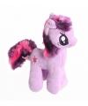 Pluche my little pony twilight sparkle knuffel 17 cm
