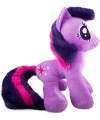 Pluche my little pony twilight sparkle knuffel 24 cm