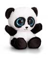 Pluche panda knuffel 15cm