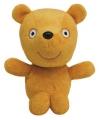 Pluche peppa big teddy 15 cm