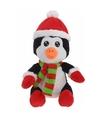 Pluche pinguin knuffel 26 cm