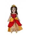 Pluche prinsessia iris pop