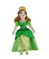 Pluche prinsessia linde pop