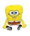 Pluche spongebob kussen 60 cm