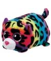 Pluche ty teeny luipaard knuffel 10 cm