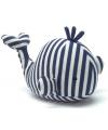 Pluche walvis knuffel 15 cm
