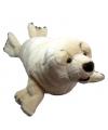 Pluche zeehond knuffel 70 cm