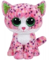 Poes kat ty beanie knuffel sophie 24 cm