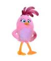 Roze pluche angry birds stella 22 cm