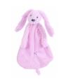 Roze tuttel konijntje richie