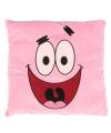 Spongebob patrick kussen glimlach 35 cm
