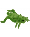 Sprinkhaan knuffel 26 cm