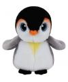 Ty beanie knuffel pinguin 15 cm