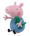 Ty beanie peppa pig george knuffel 15 cm