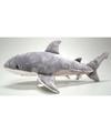 Pluche haai knuffel 50 cm