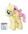 Pluche my little pony knuffel fluttershy 25 cm