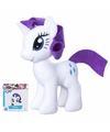 Pluche my little pony knuffel rarity 25 cm
